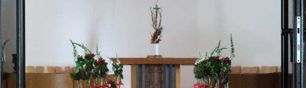 Den danske kirke i Bruxelles asbl